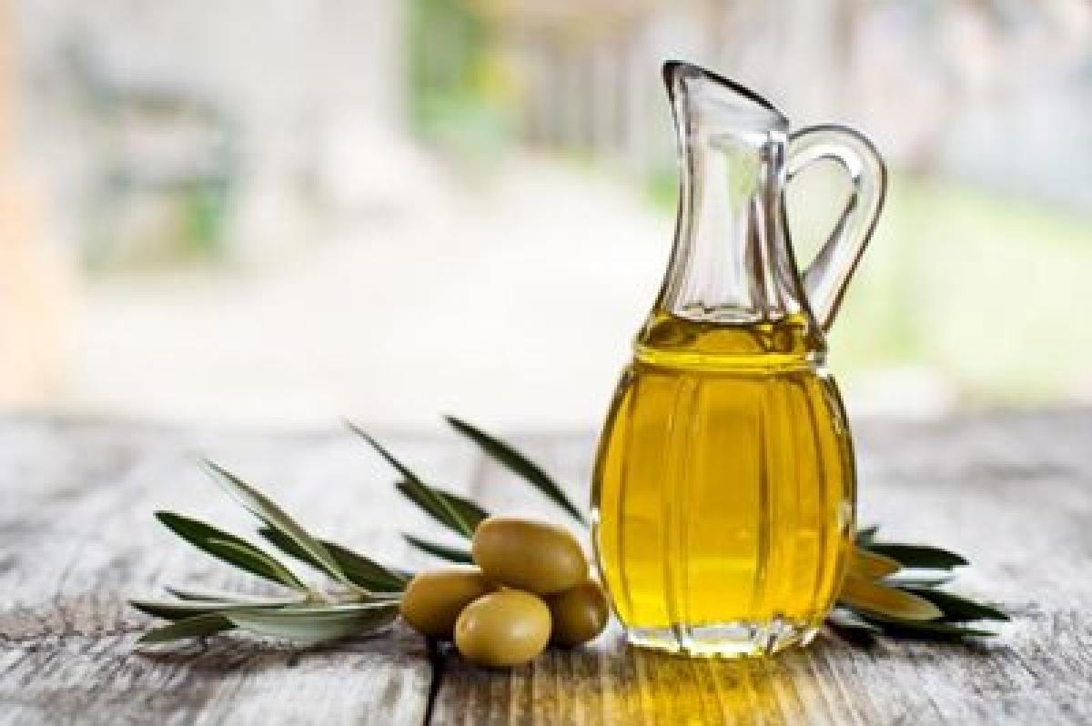 Fry veggies in olive oil to get maximum heath benefits