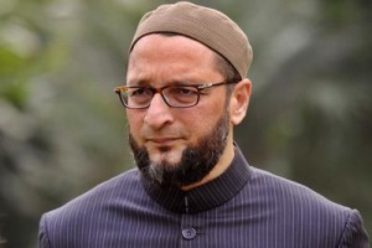 Hyderabad may face beef ban if AIMIM doesn't come to power: Owaisi
