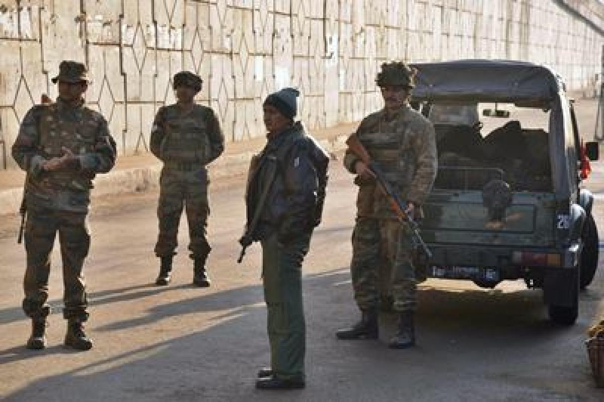 Pak sets up JIT to probe Pathankot terror attack