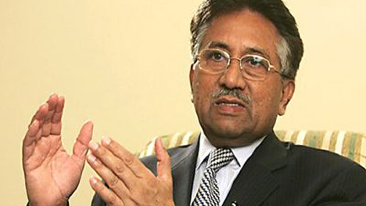 Pak court adjourns hearing in treason case against Musharraf as govt fails to appoint defence lawyer