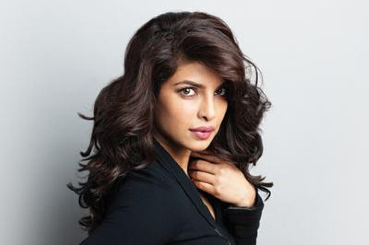 Priyanka Chopra begins shooting for 'Quantico' Season 2