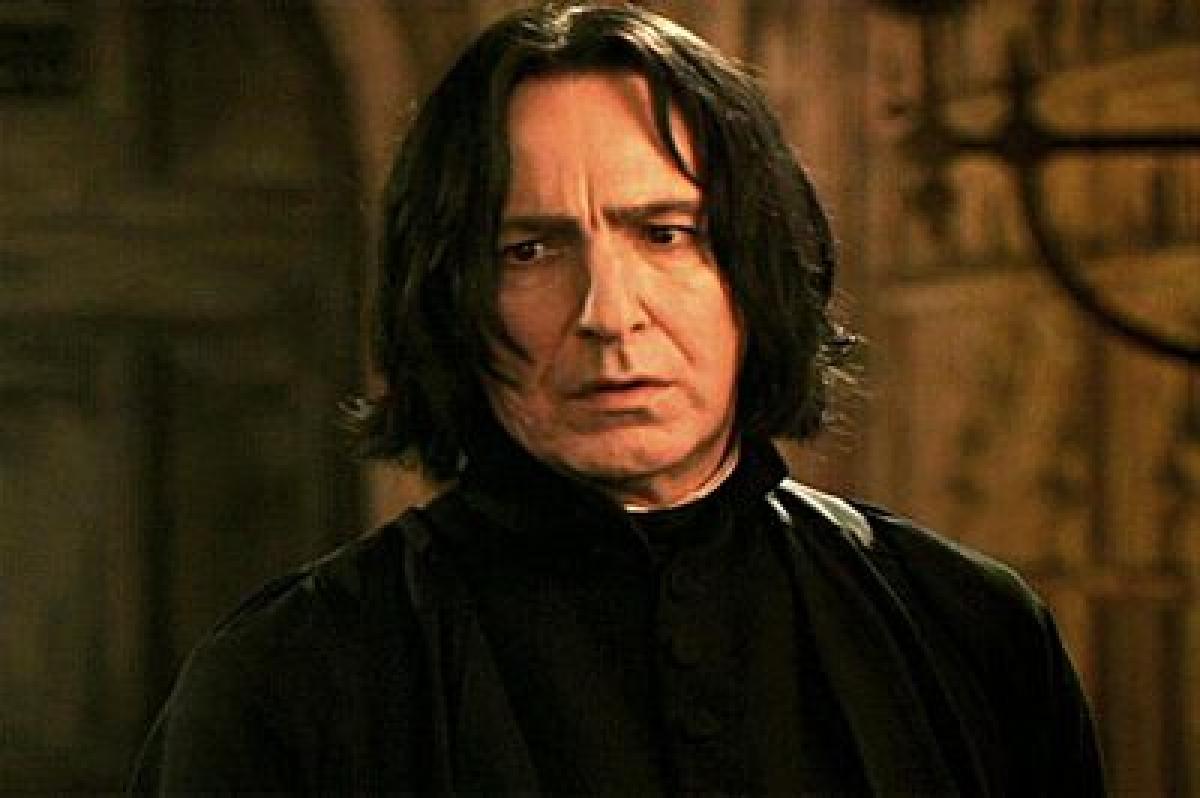 'Harry Potter' cast, celebrities pay tribute to Alan Rickman