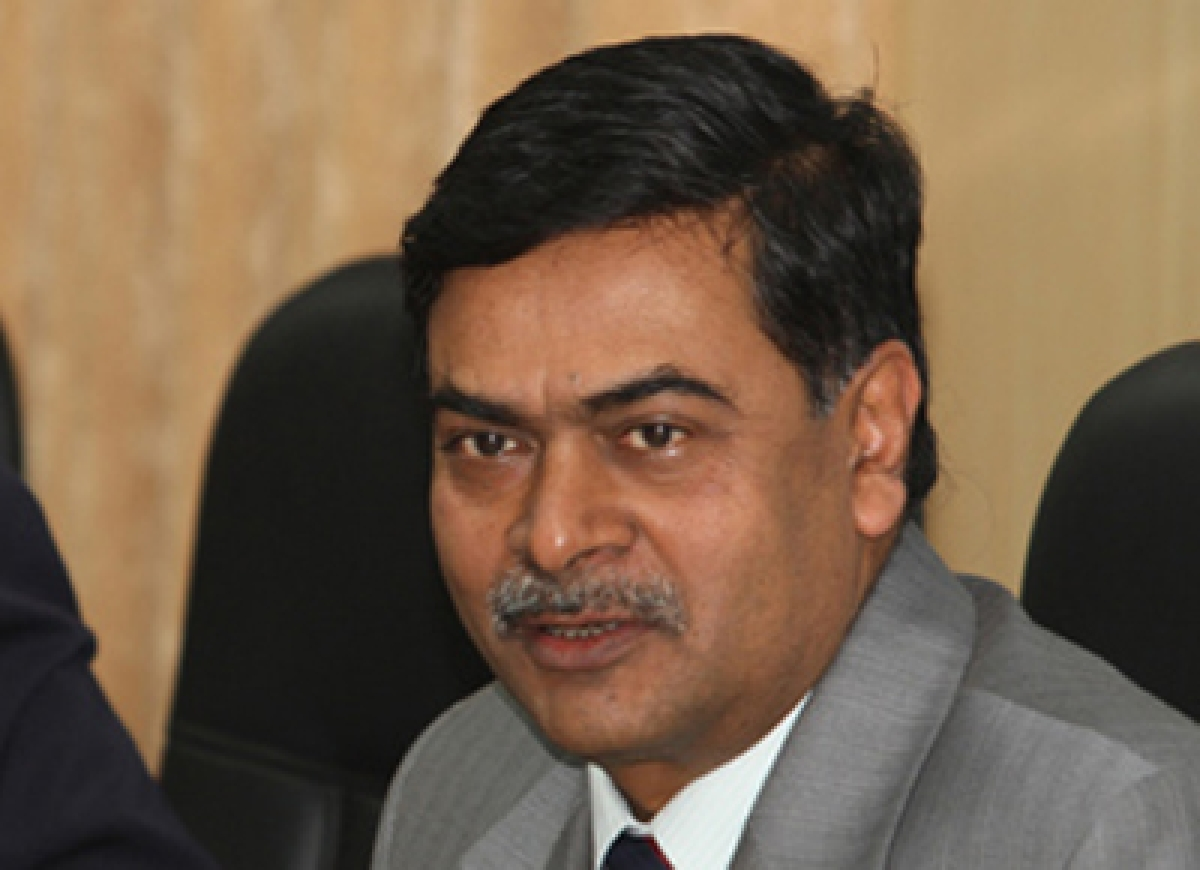 Secretary-level talks must not be cancelled: R.K. Singh