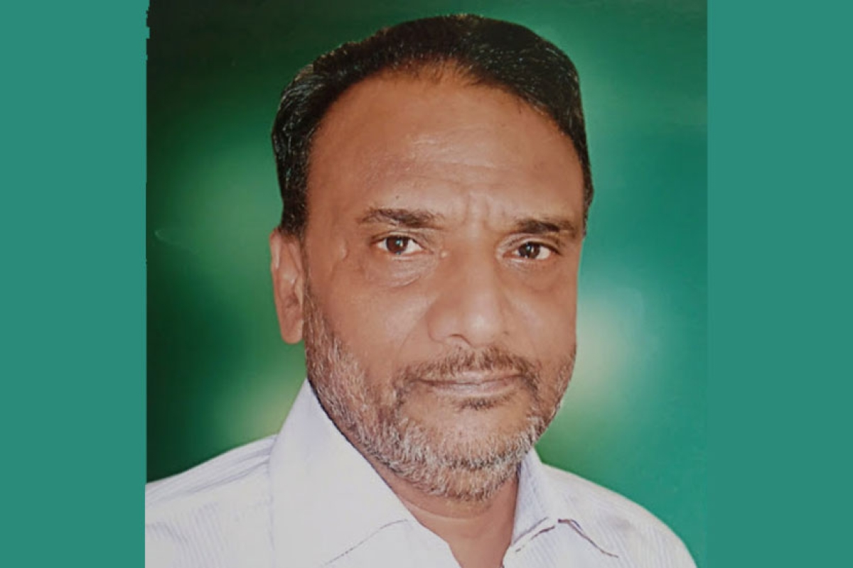 Save Sabnis, Shiv Sena prays to Goddess