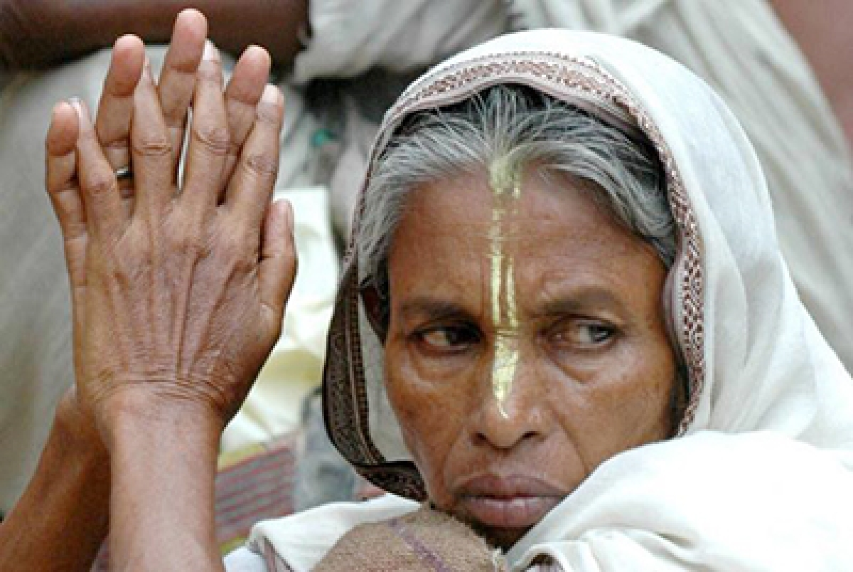 Ray of hope for Vrindavan widows