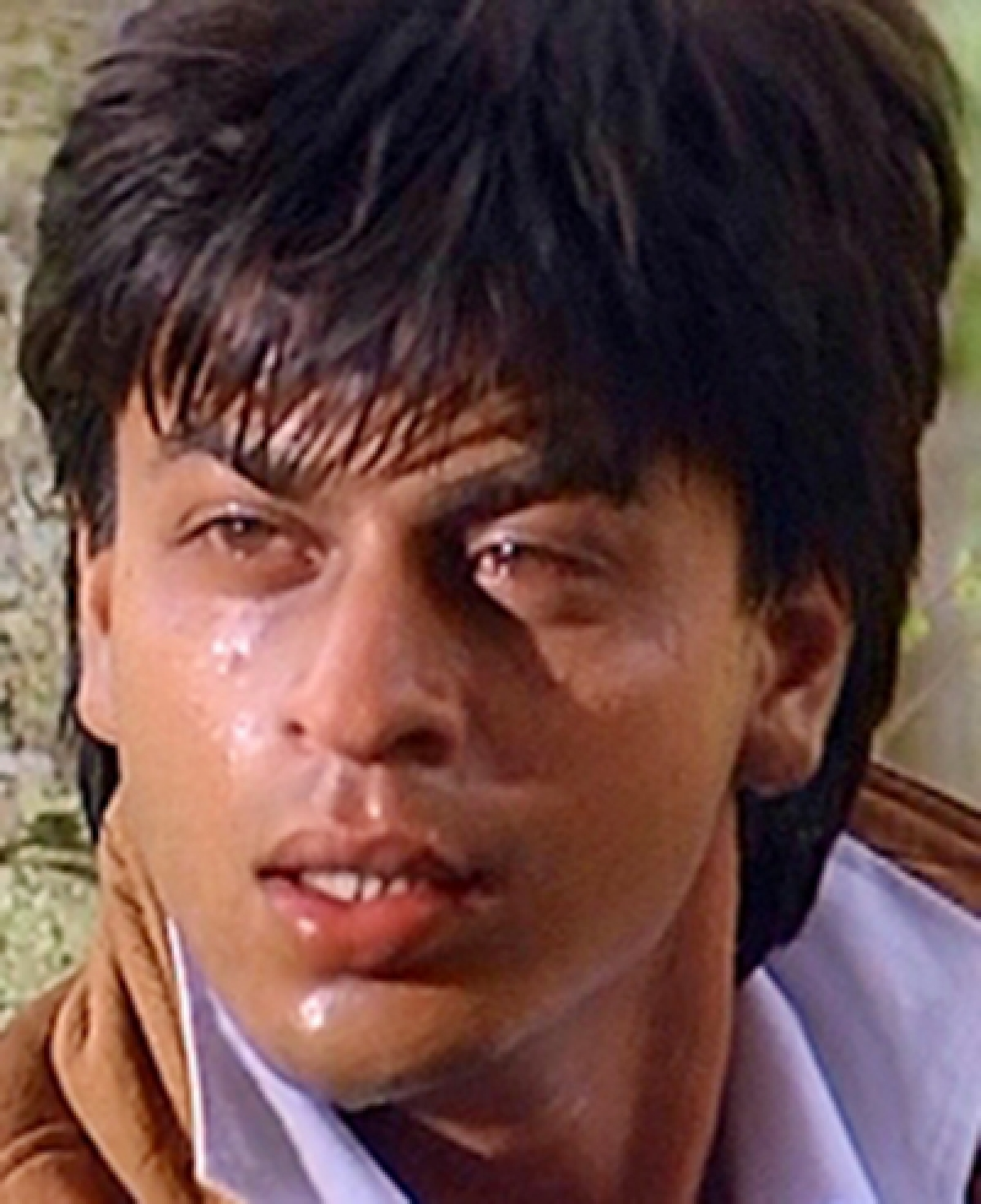 Woman exec's abductor inspired by SRK!