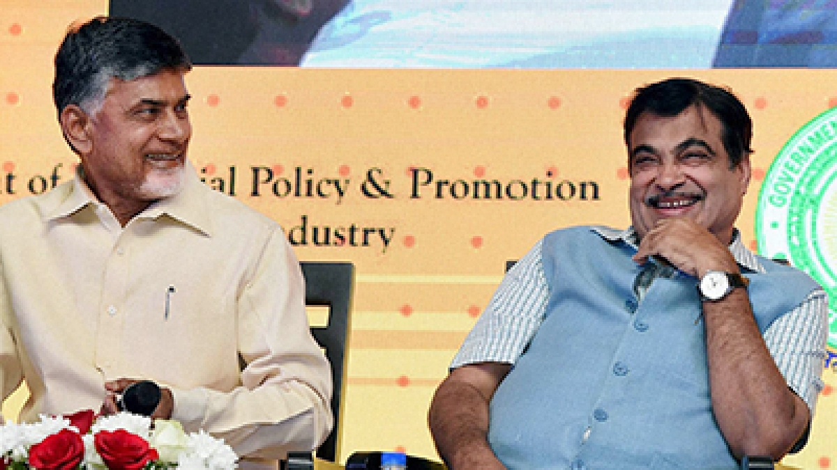 Gadkari says tax giveaways to boost investor confidence