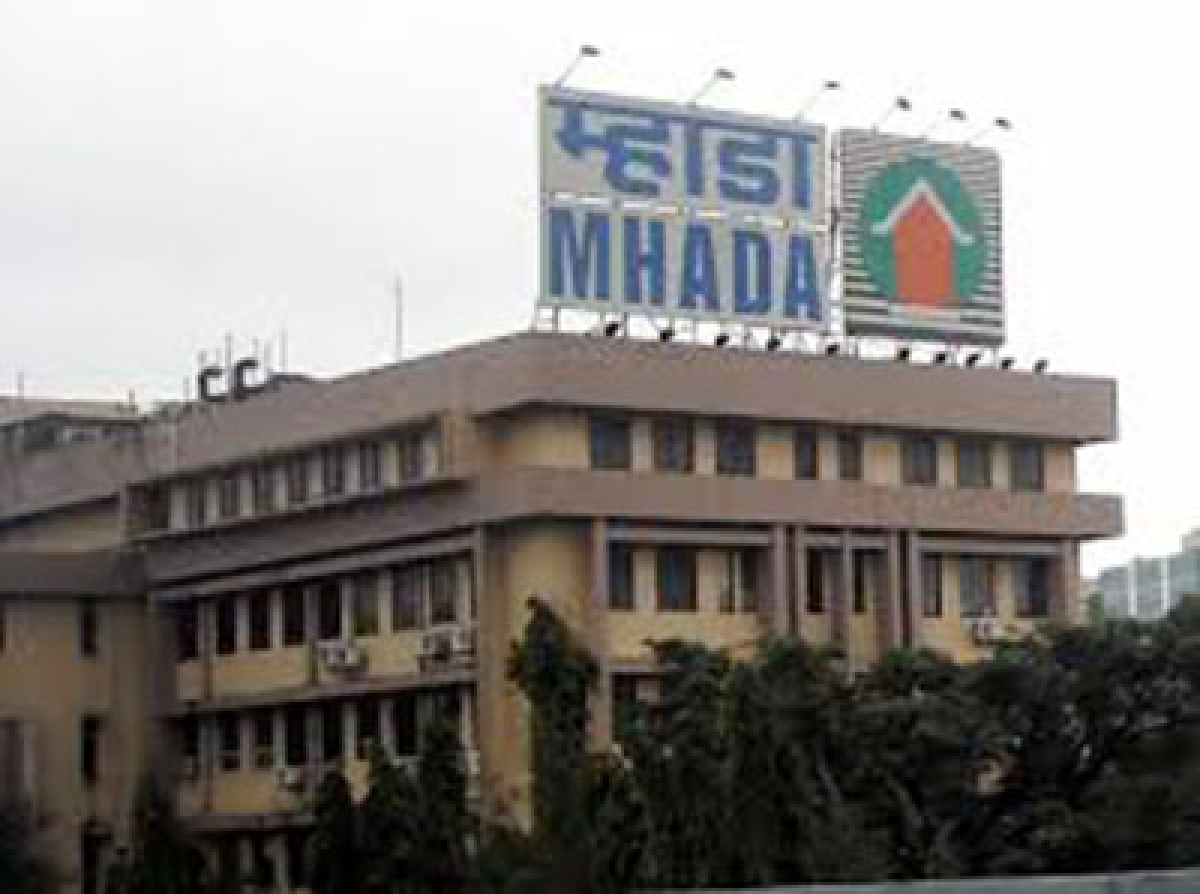 Mumbai: Home buyers will have to wait for MHADA lottery