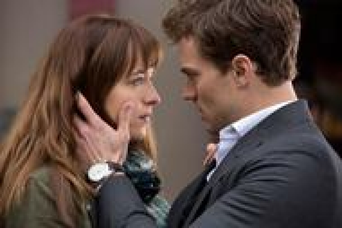 'Fifty Shades…', 'Fantastic Four' win Worst Picture award