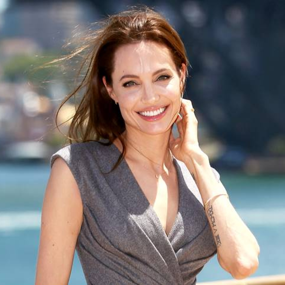Angelina Jolie reveals why she is single till now