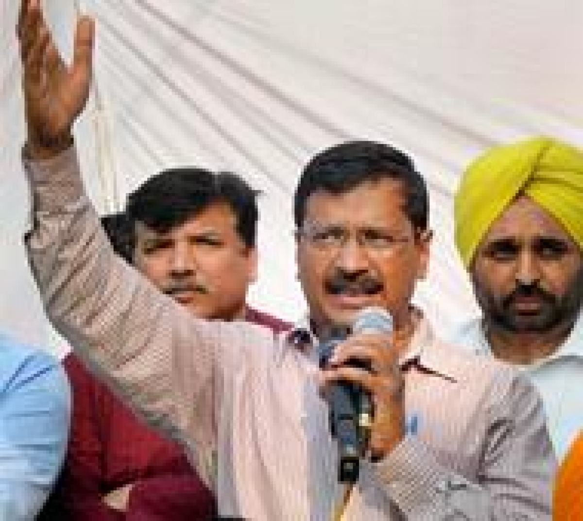 RSS, BJP want odd-even to fail: Arvind Kejriwal