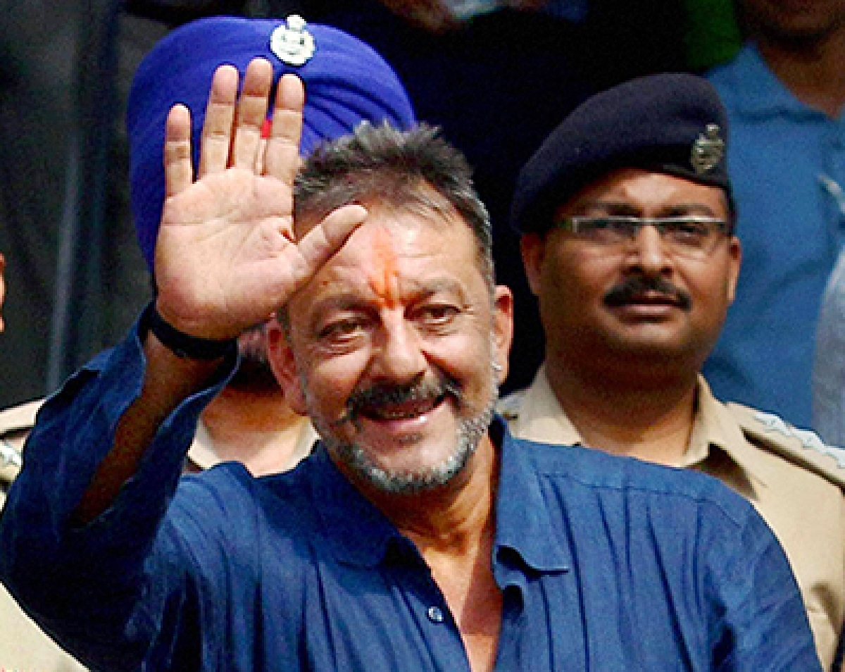 From Salman Khan to Sanjay Dutt: Top Bollywood actors who went to jail