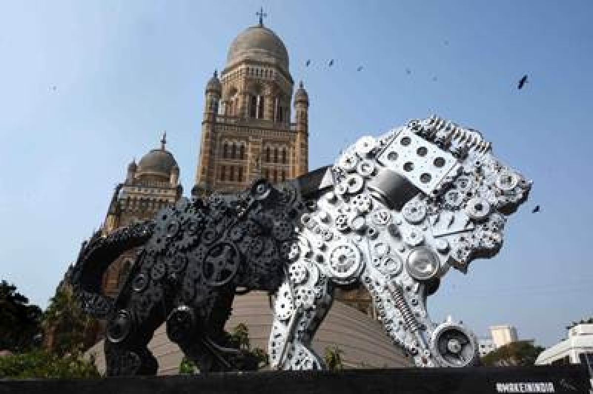 'Rs 25,000 crore tenders cancelled or modified' to promote Make in India products