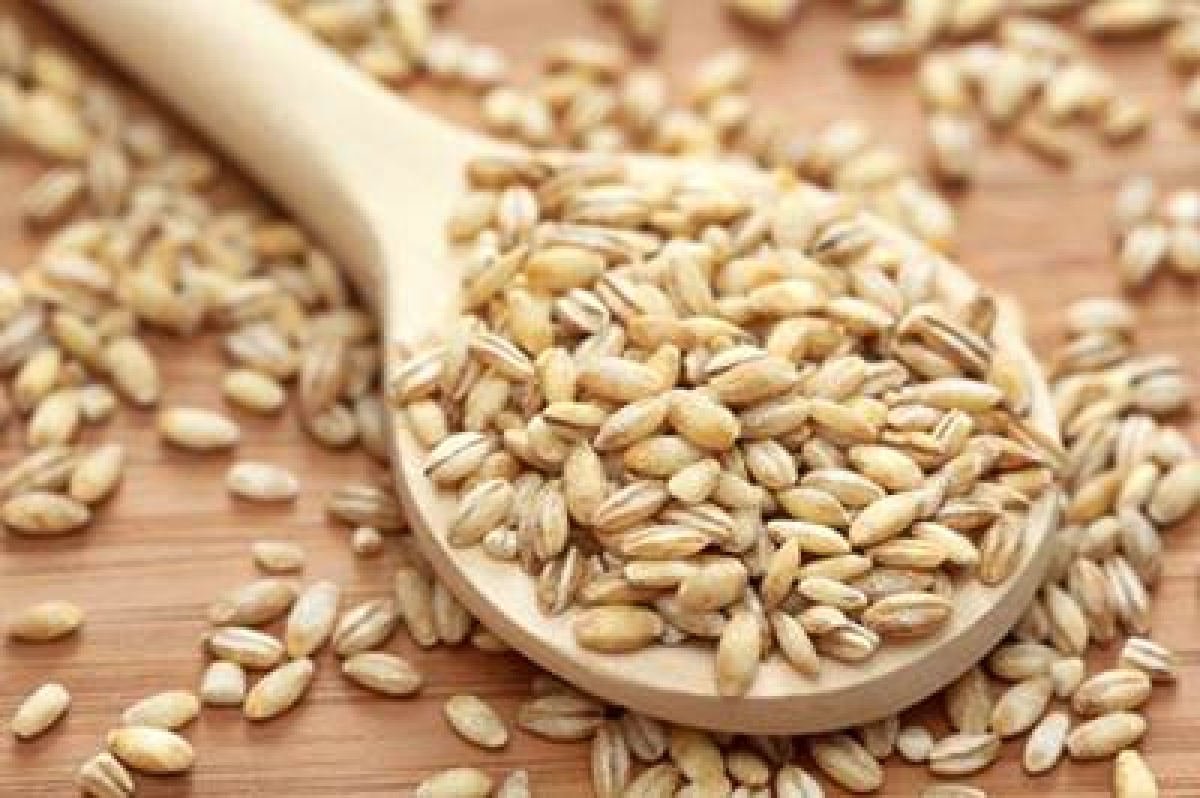 Eat barley to beat diabetes risk