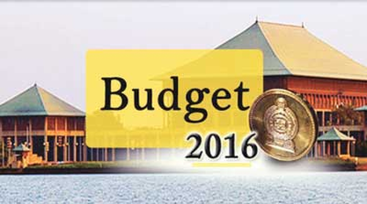 Budget 2016: What the common man expects