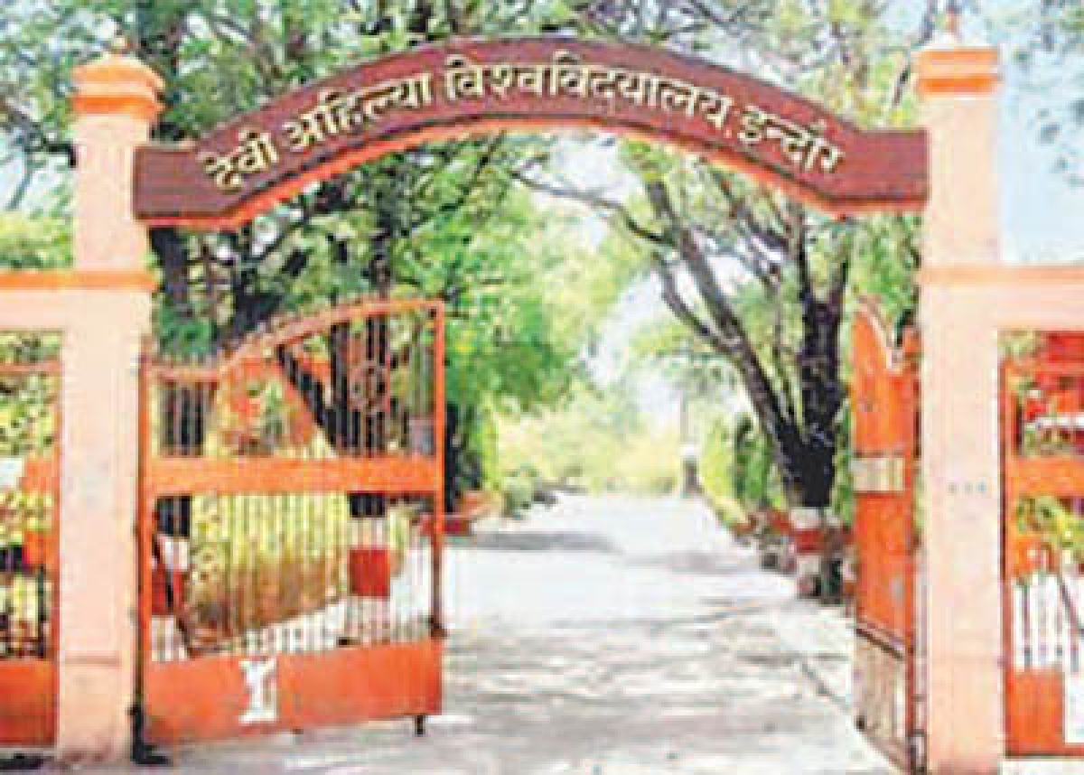 Indore: DAVV to condense BEd course, so students don't miss PG bus