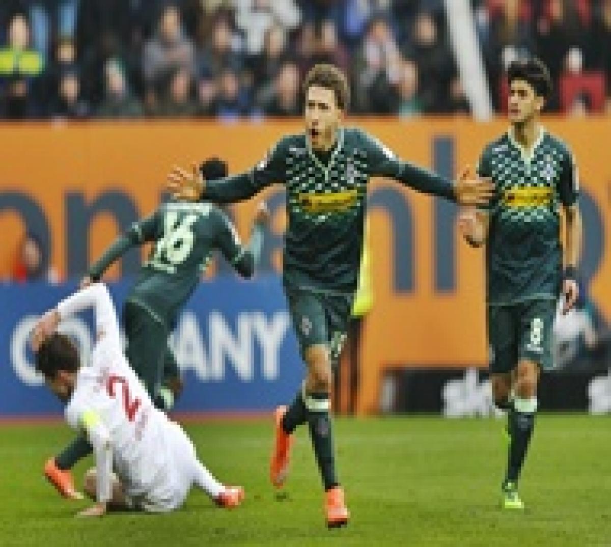 Bundesliga: Dortmund, Mainz take big wins