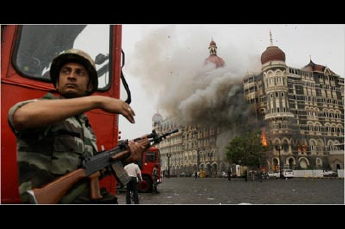 Approver Headley to unmask26/11 plot in city court today
