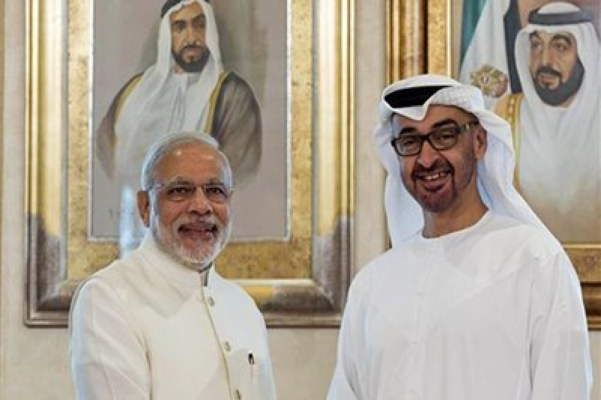 Defence production, nuclear deals between India, UAE on the cards