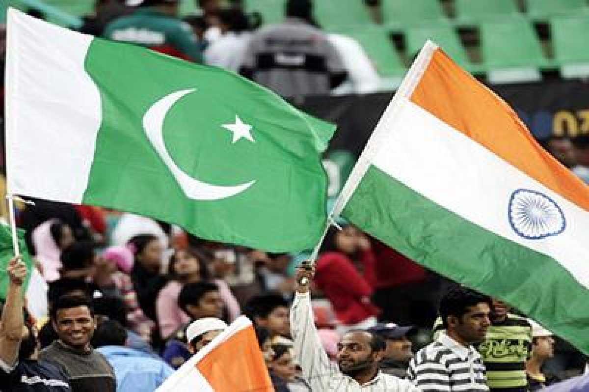 India bowl out Pakistan for 83