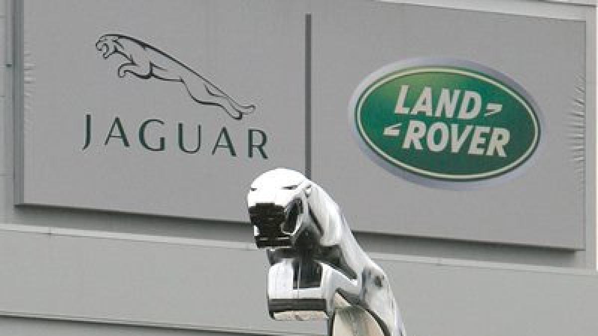 Tata Motors' JLR seeks COVID-19 support package in UK: Reports