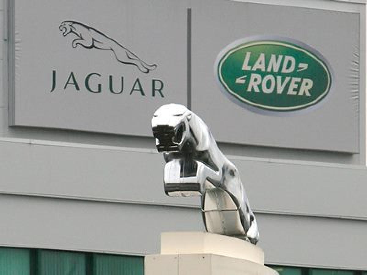 Jaguar Land Rover Q4 FY'21 retail sales rise over 12% to 1,23,483 units