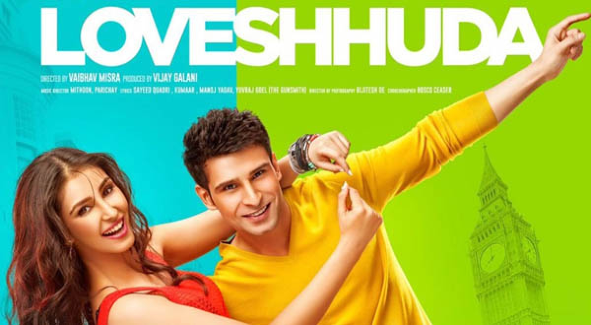 Movie reviews: 'Loveshhuda' will leave you with a really BAD aftertaste!