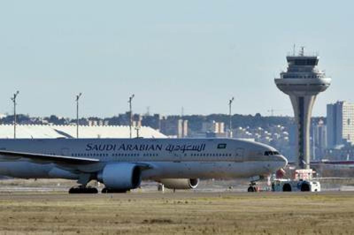 Madhya Pradesh: Man hires 180-seater plane to ferry four family members