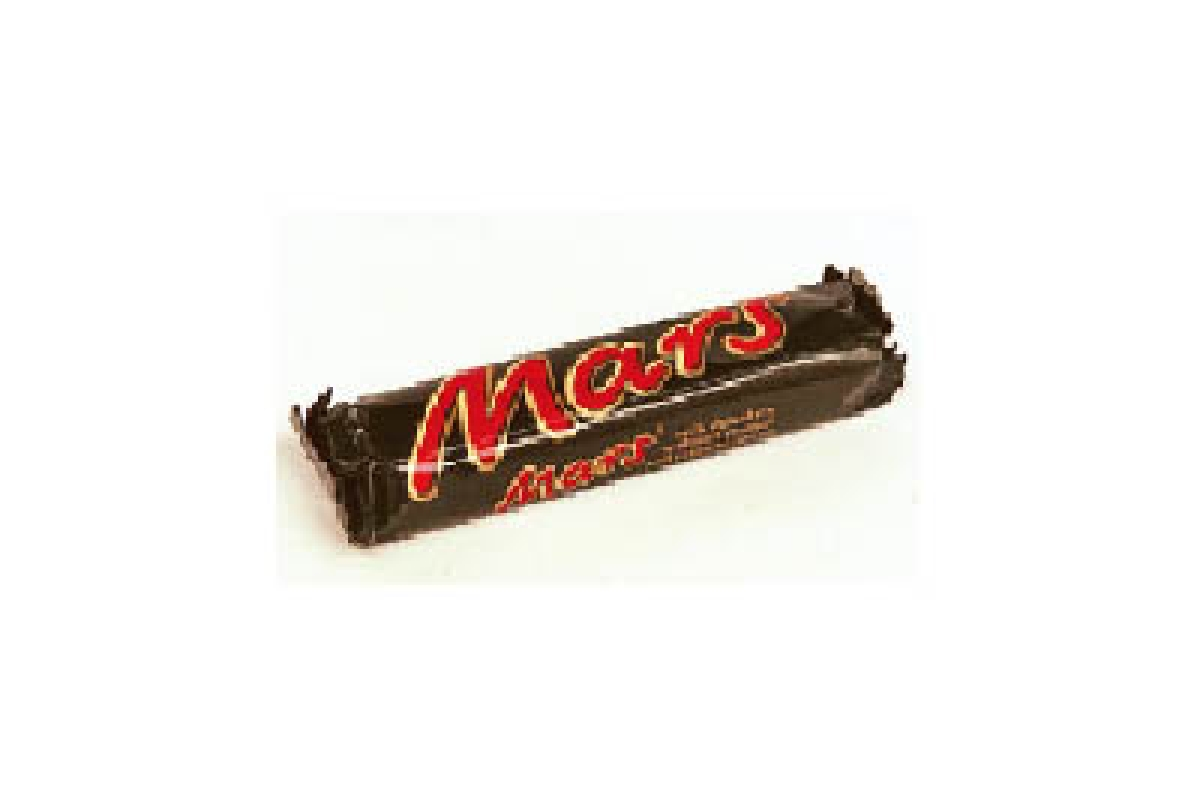 Mars recalls chocolates from 55 nations