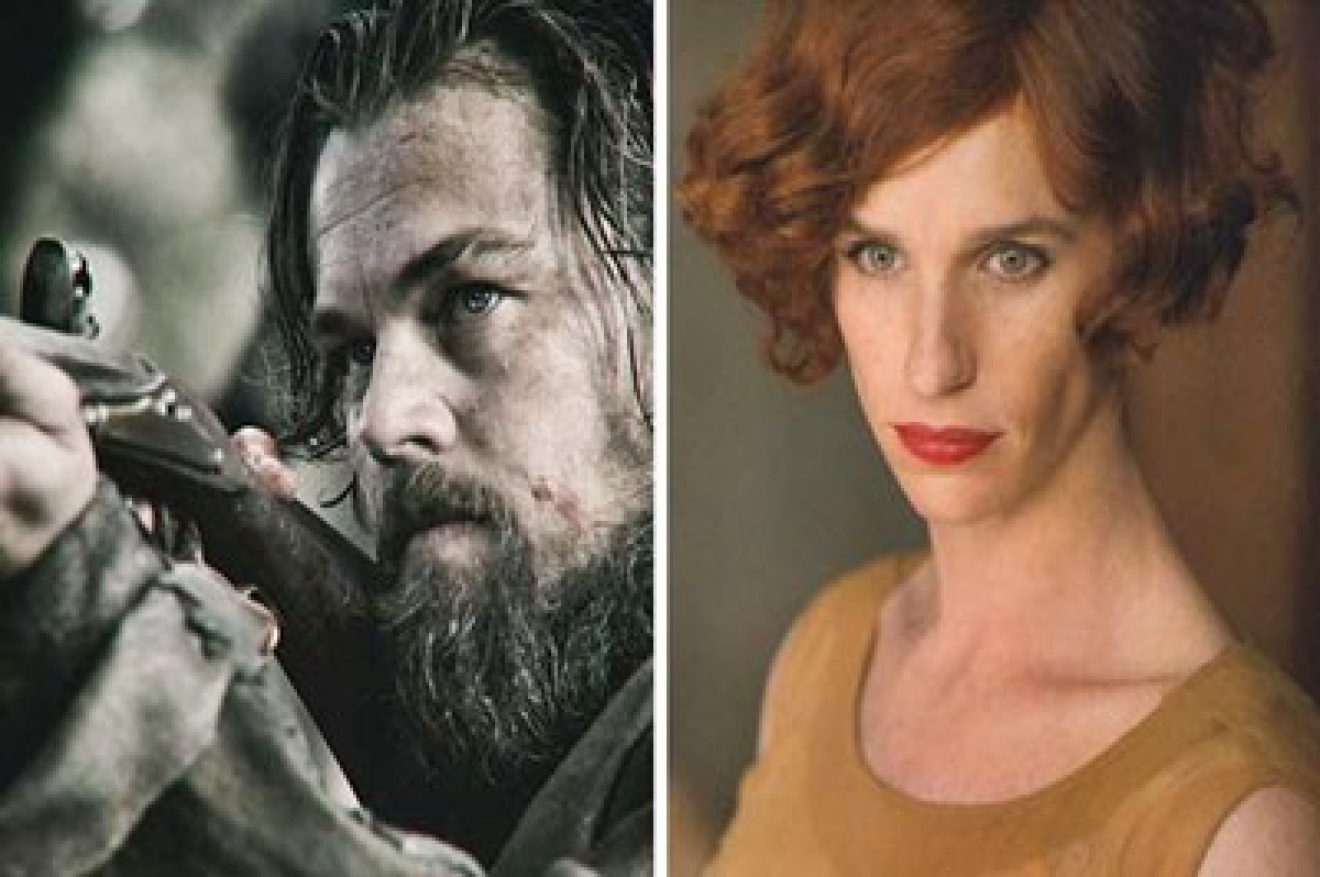 'The Revenant', other Oscar contenders to be screened in India