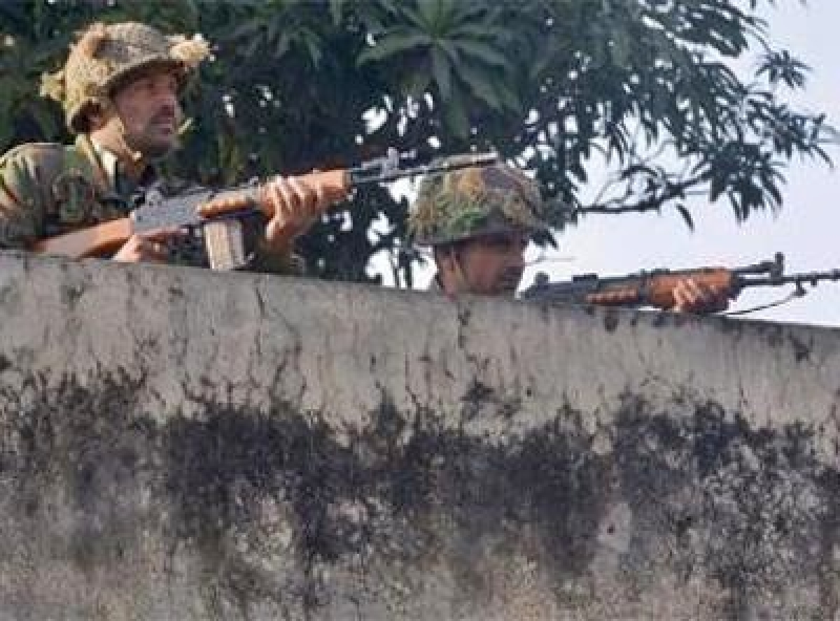 Pak forms new team to probe Pathankot terror attack