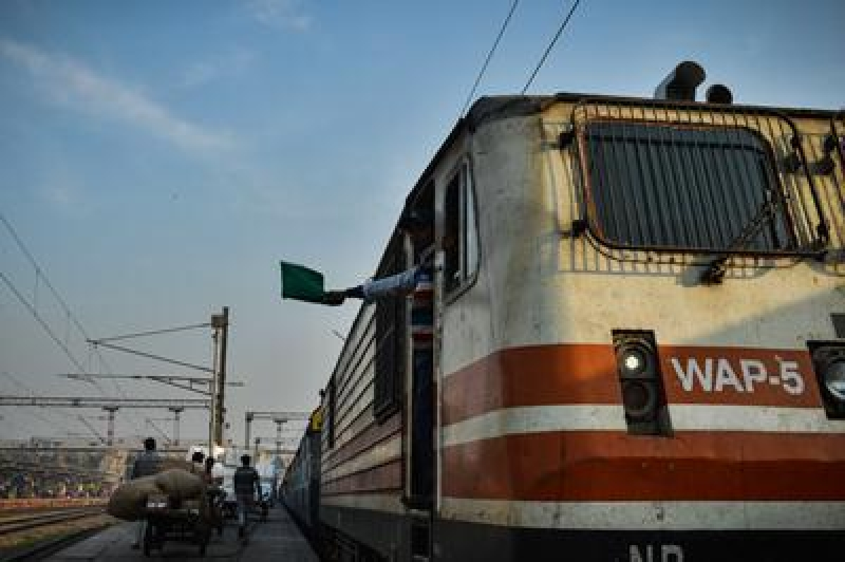 COVID-19: Amid lockdown, Indian Railways announces cancellation of more trains; Check full list here