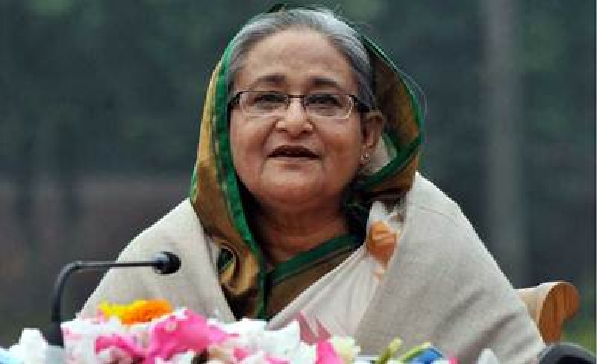 PM speaks to Hasina, condemns terror strike in Dhaka