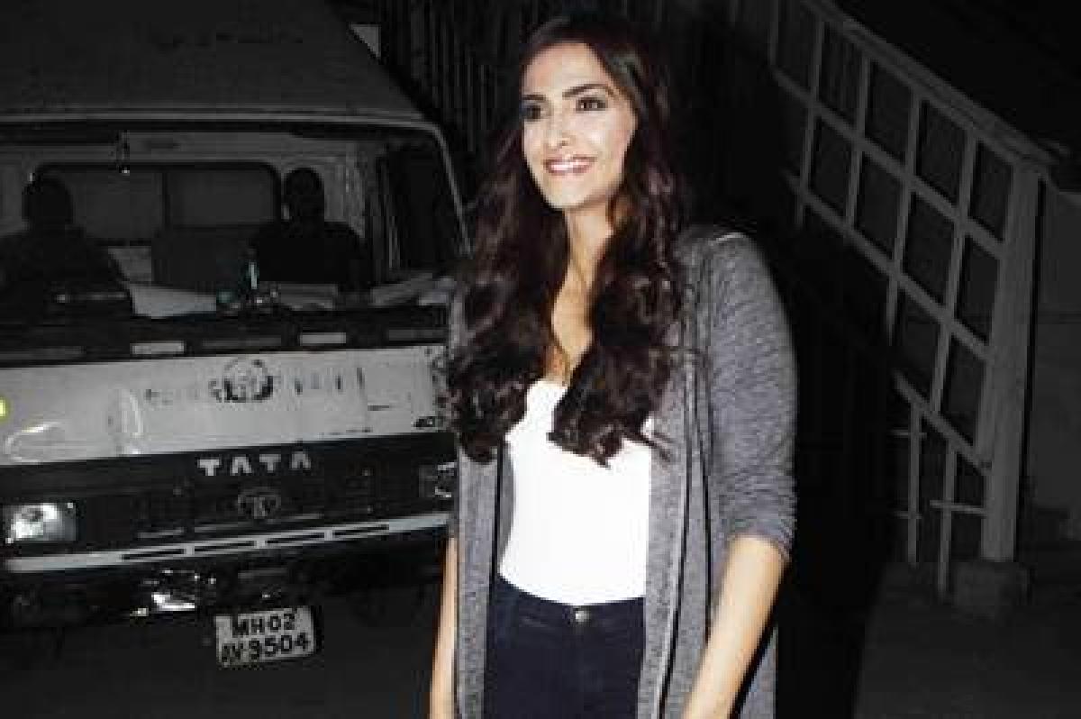 'Neerja' was made under budget: Director Ram Madhvani