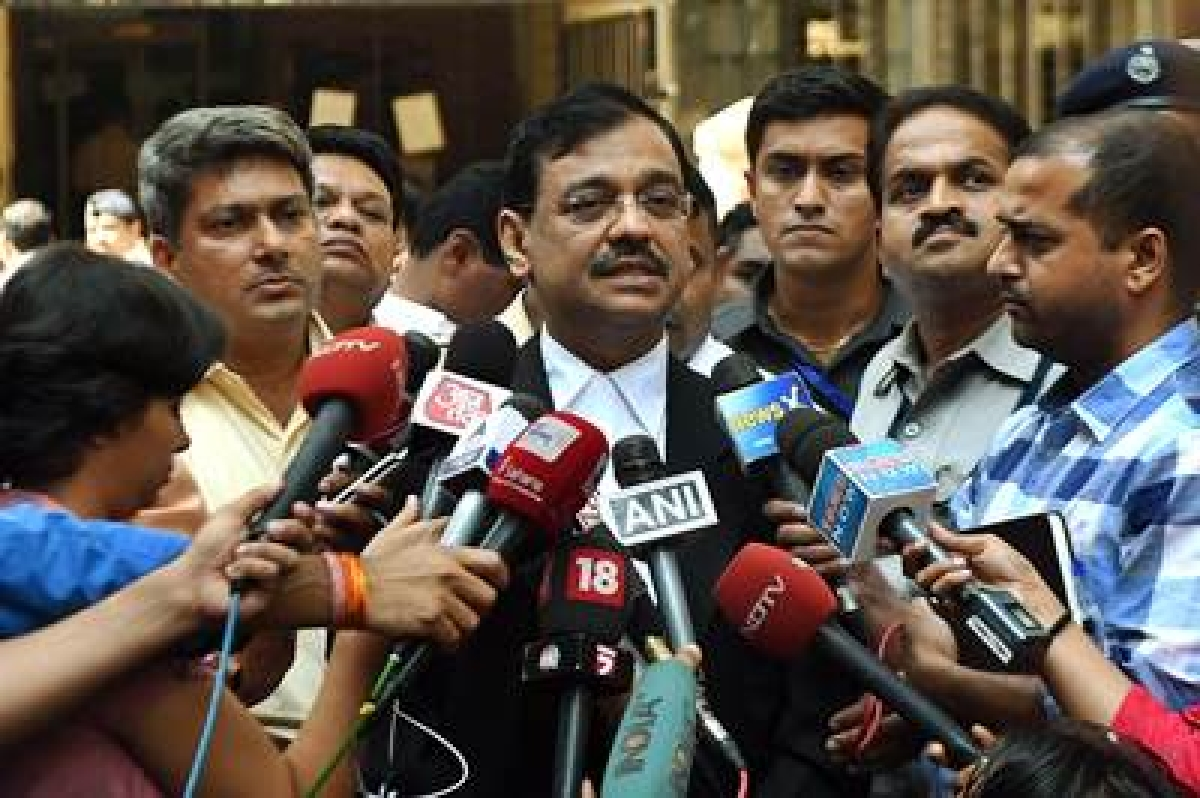 ISI provided huge funds for Headley's 26/11 operation: Ujjwal Nikam