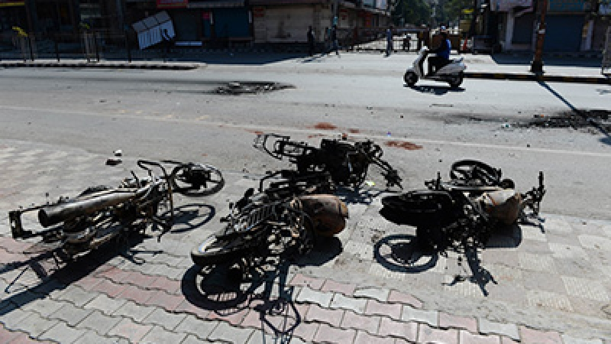 Prohibitory orders in Arunachal dist after arson, violence
