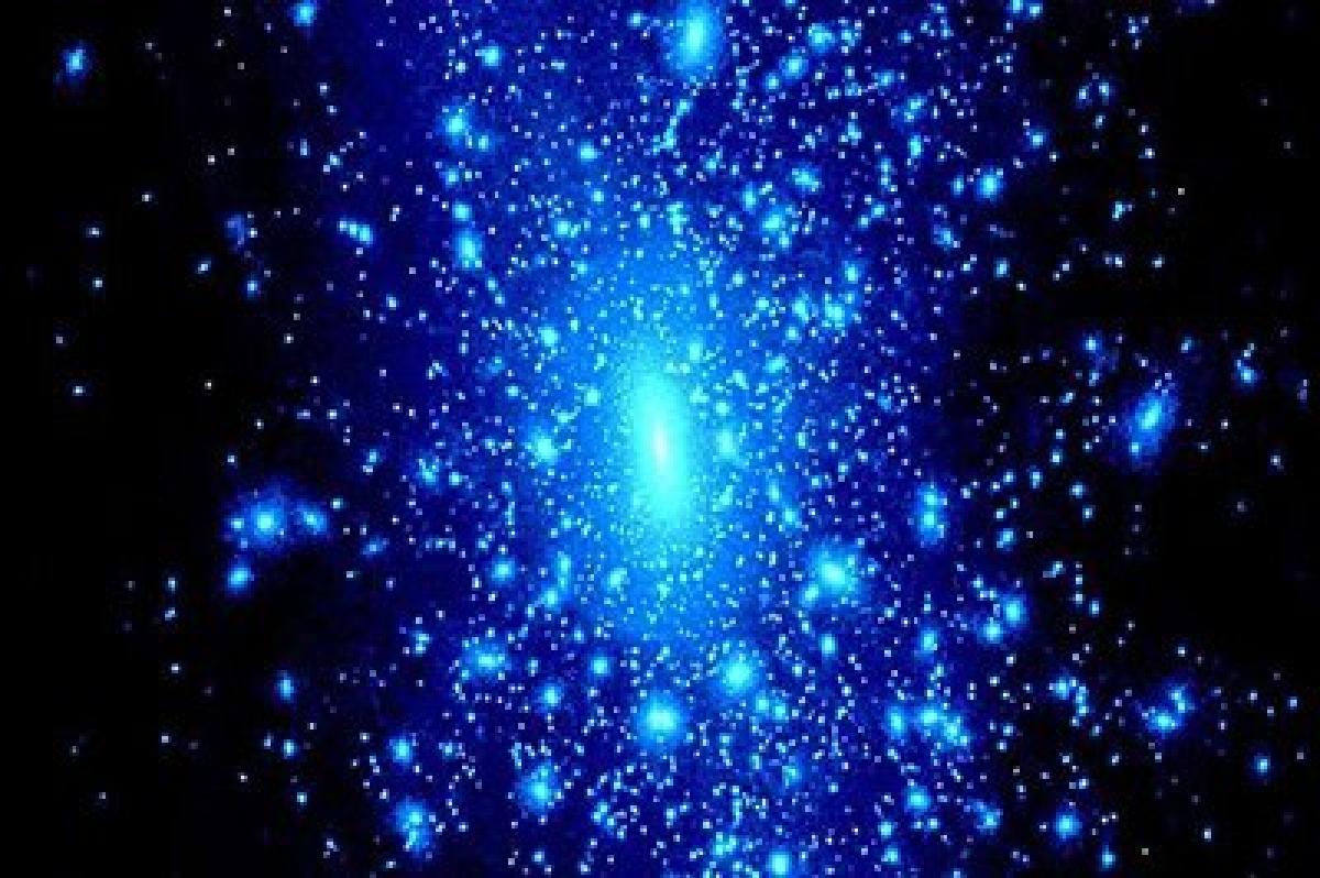 New NASA telescope to unravel dark energy, alien life