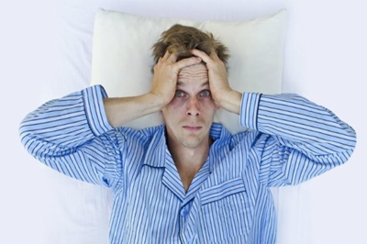Too much or too little sleep ups inflammatory disease risk