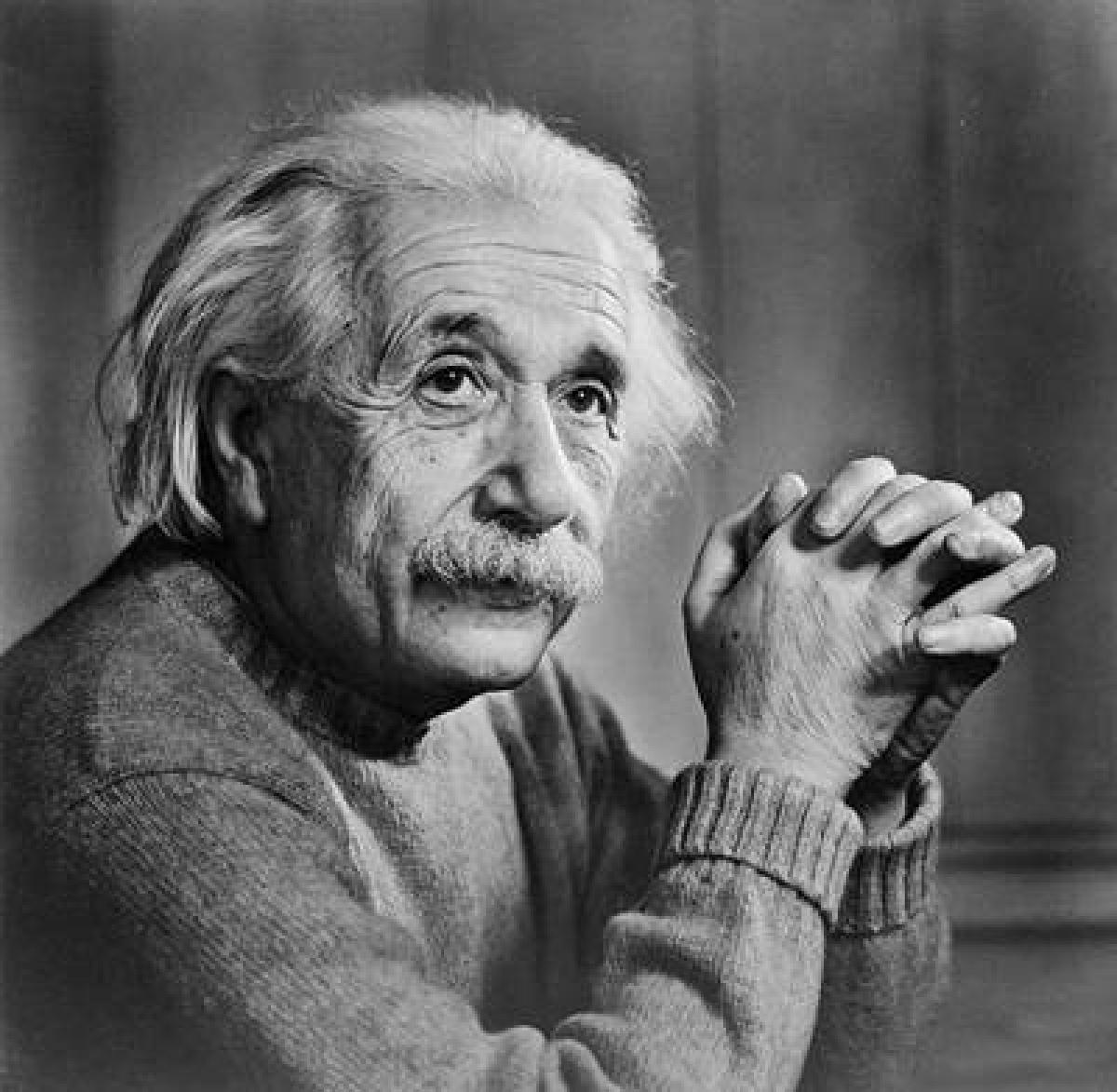 5D black hole may 'break' Einstein's general relativity