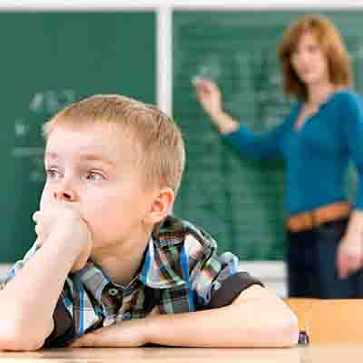 Overly critical parents lead to persistence of ADHD in kids