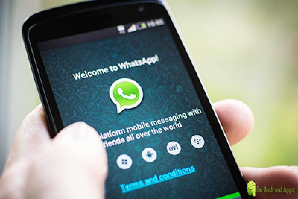 A billion users on Gmail, WhatsApp