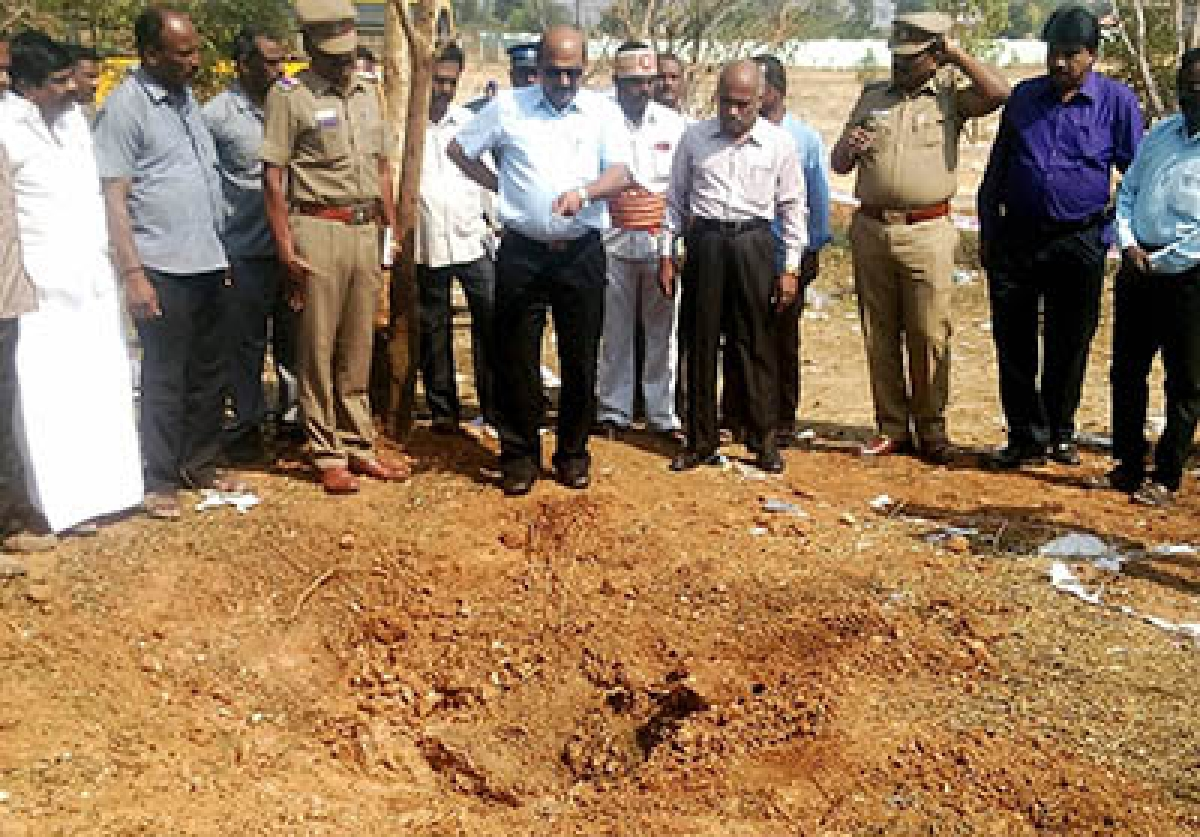 Man in India not killed by meteorite, says NASA