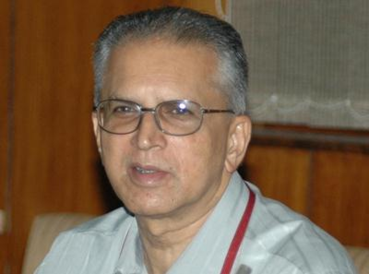 LeT listed Ishrat's name in its martyr's list: G.K. Pillai