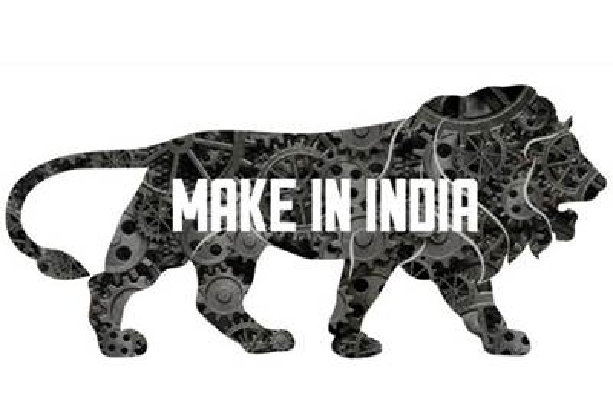 Jaguar and Volkswagen Showcase Cars at Make In India Event