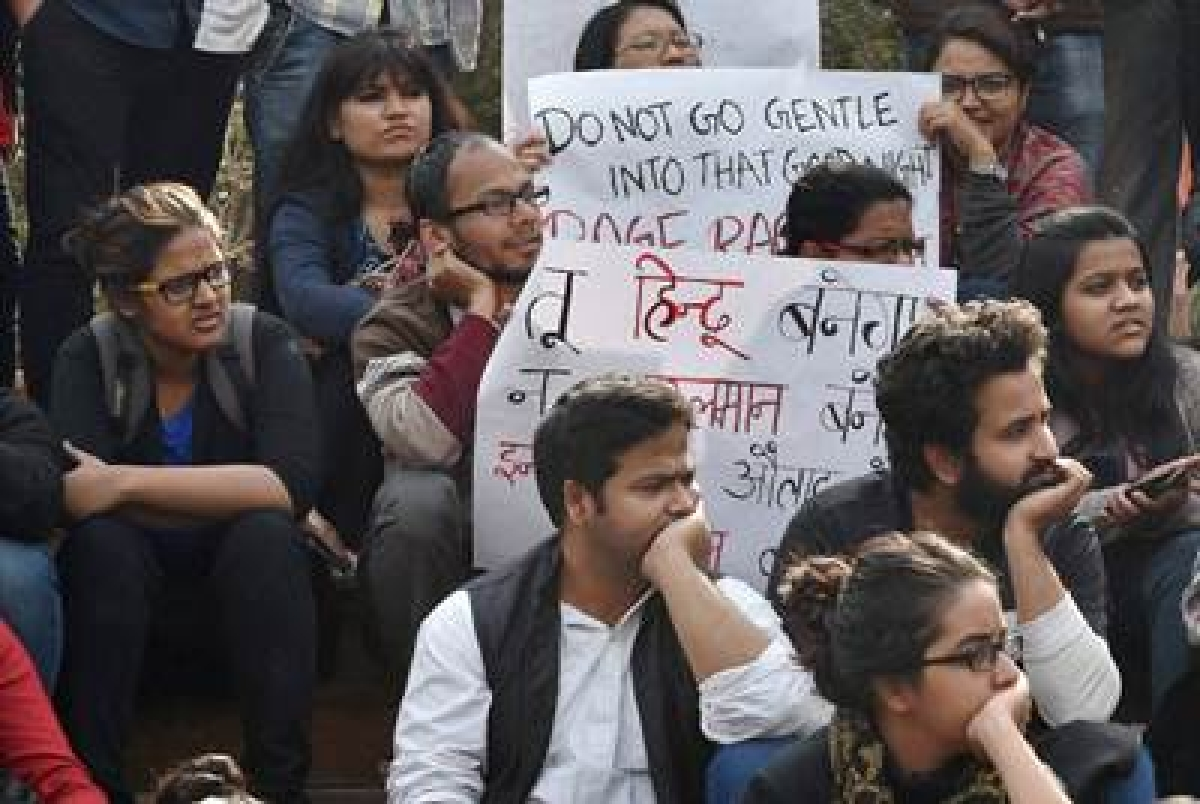 Delhi University students still waiting for results as teachers' strike continues