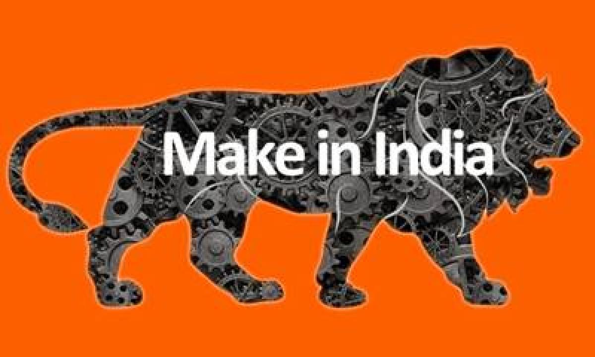 Major deals signed for Maharashtra in Make in India week