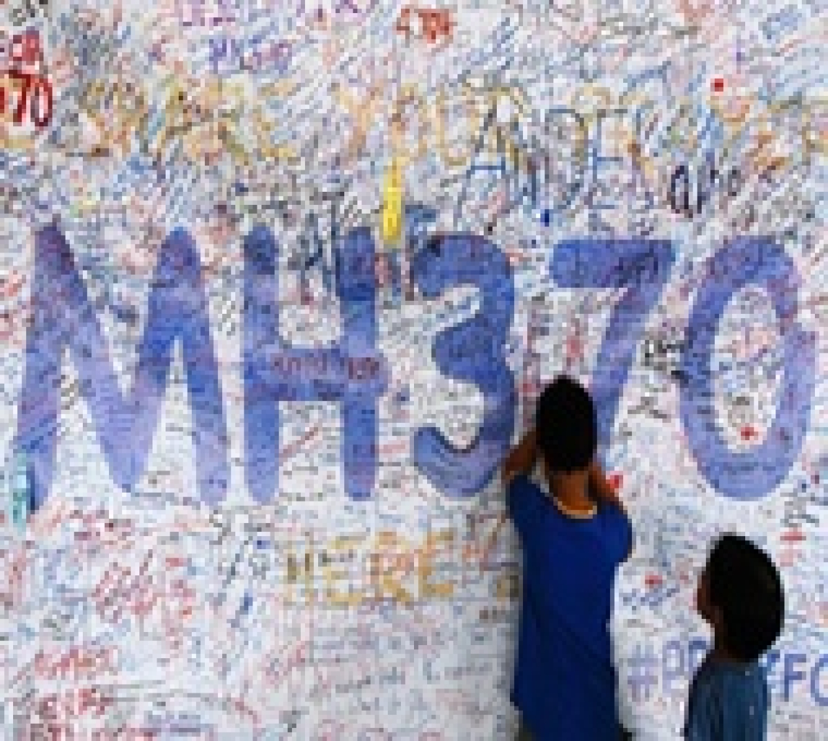 Wild weather delays completion of MH370 search