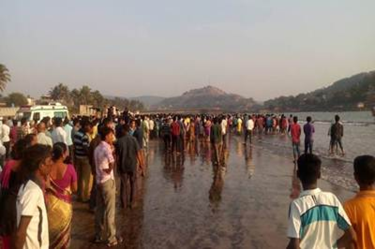 Murud tragedy: Body of last student fished out
