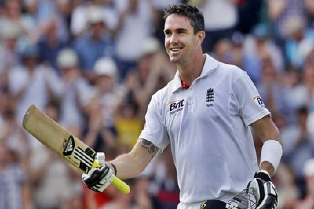 Pietersen not considering Proteas move
