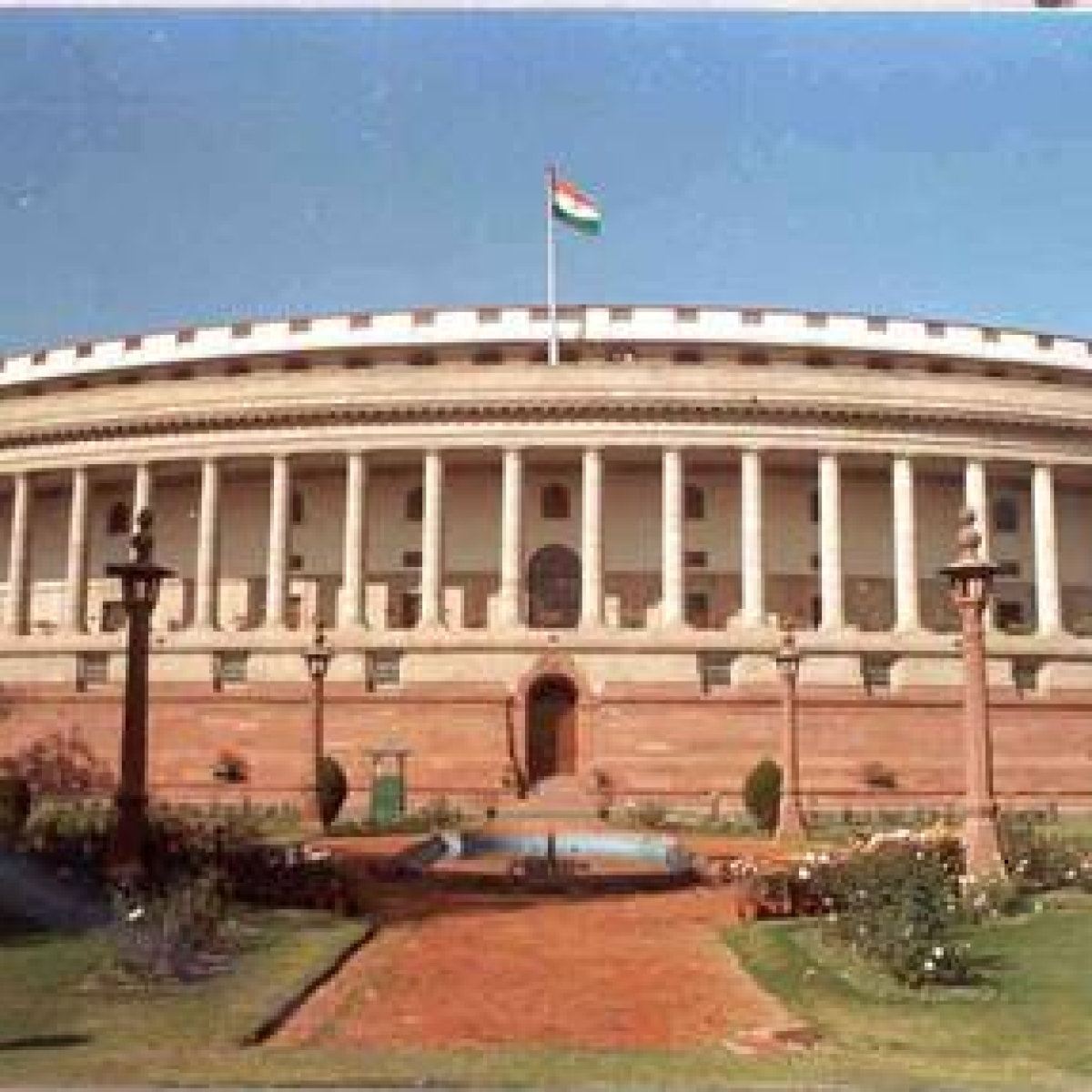 NDA's march towards majority in Rajya Sabha to be hit by poll results